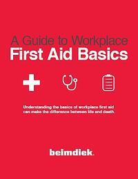 Guide to Workplace First Aid Basics