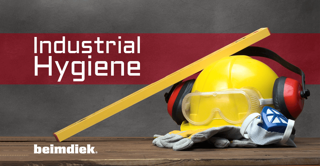 Intro To Industrial Hygiene on Employers Liability Insurance